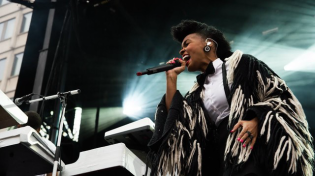 Thumbnail for The Wisdom of Janelle Monáe