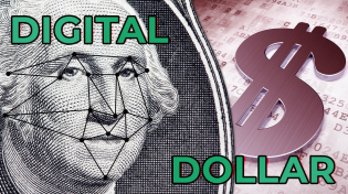 Thumbnail for Digital Dollars and Technocracy on Steroids - #NewWorldNextWeek