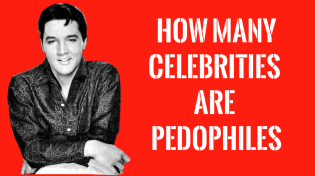 Thumbnail for How Many Celebrities are Pedophiles