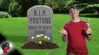 Thumbnail for R.I.P. YouTube | Grunt Speak Live