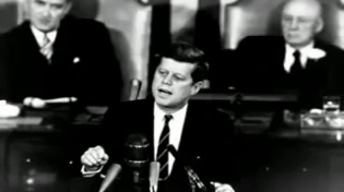 Thumbnail for JFK speech on freedom of speech and transparency