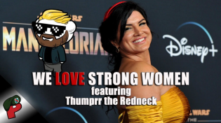 Thumbnail for We Love Strong Women | Grunt Speak Live